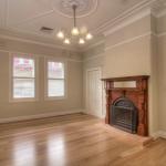Room 3 Fireplace Restoration