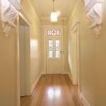 Hallway Entrance Restoration