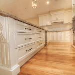 Kitchen Cabinetry Detail