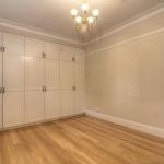 Linen Storage Room Restoration